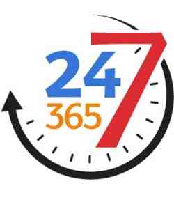 Bail Bonds Service 24/7