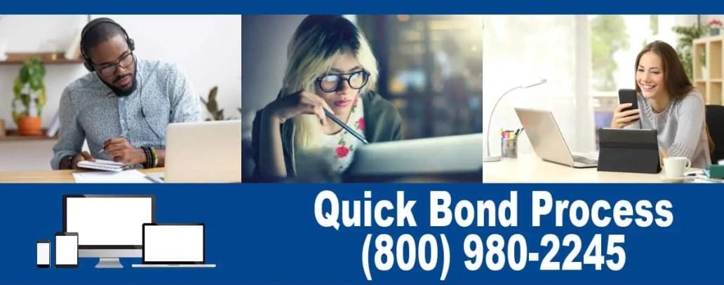 Orange County Quick Bail Bonds Process