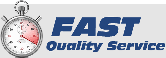 Fast Quality Service