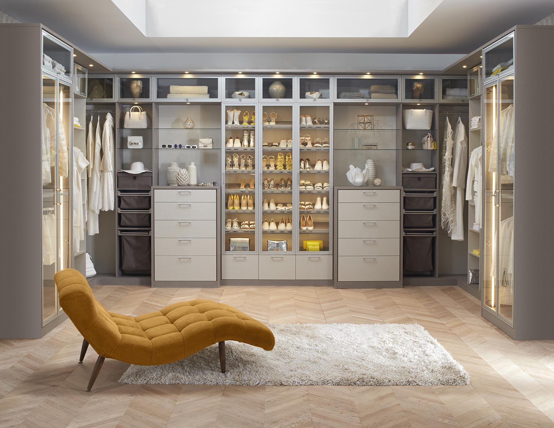 Ancaster S Best Shoe Rack Shoe Storage Solutions California Closets