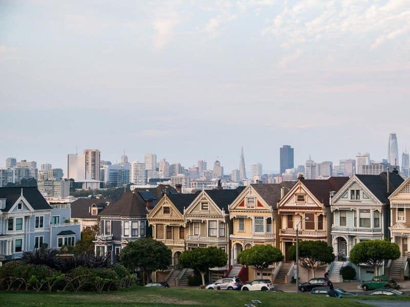 75 Fantastic San Francisco Quotes Instagram Captions California Crossroads