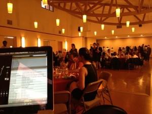Congregation beth el berkeley Wedding DJ (2)