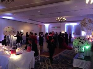 Half Moon Bay Chinese Wedding DJ Reception