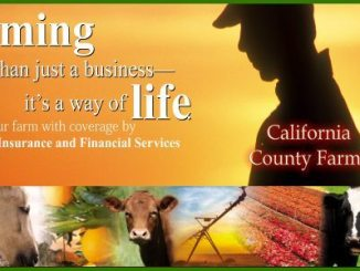 California Farm Insurance