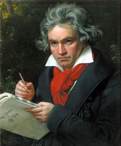 Beethoven wikipedia