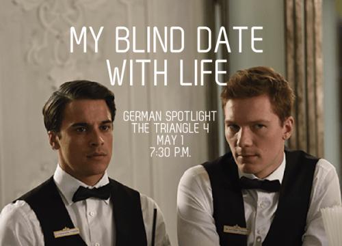 The blind date full movie