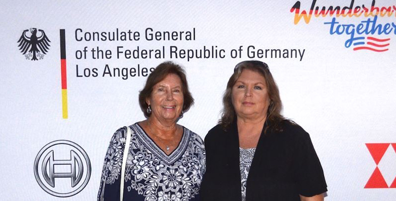 RitaReiff Day of German Unity 2018