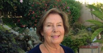 The Desire for Adventure Across the Pondmade Rita Reiff leave Berlin for California (Interview)