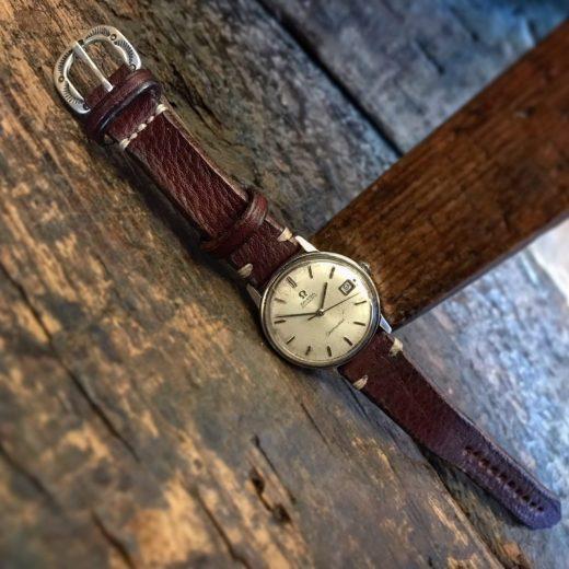 時計ベルト9