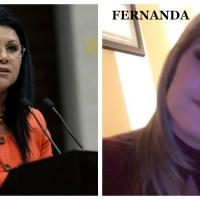 Líder de las mujeres priistas reprueba la golpiza que le dio marido a diputada federal del PAN Jisela Páes