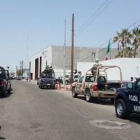Juez federal falla a favor de la libertad del JEFE DE PLAZA de Baja California Sur conocido como EL BABAY