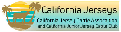 California Jerseys Logo