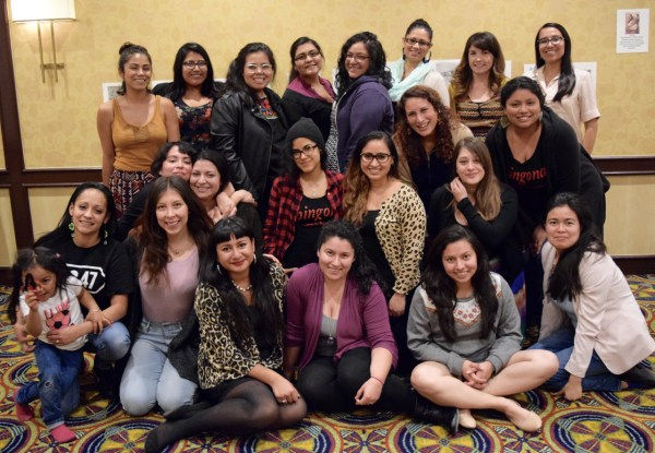 Latinas4RJ Chapter Leaders | California Latinas for ...
