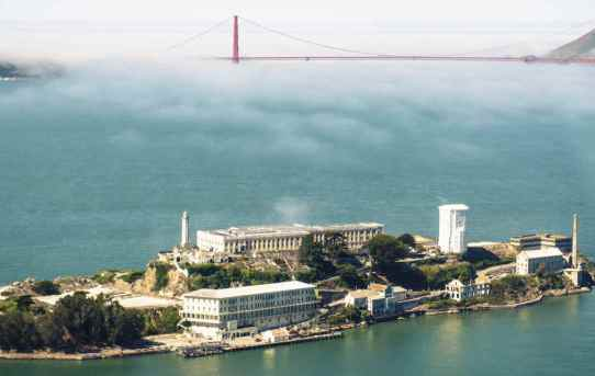 Alcatraz Exhibits & Exclusive Packages Available At Parc 55 & Hilton San Francisco Union Square