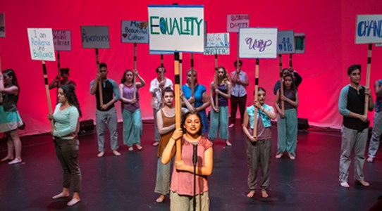 Statewide Arts Programming Gets $16.3 Million Boost from California Arts Council