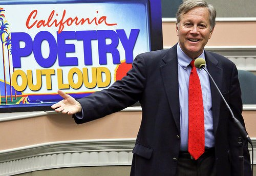 Who Will Be the New Poet Laureate for California? You Can Help Decide