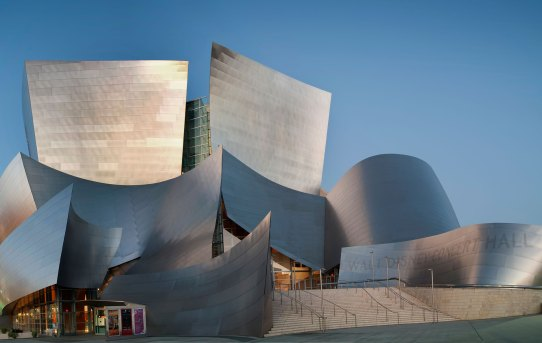 LA Phil Makes 10,000 Free Tickets Available to Walt Disney Concert Hall