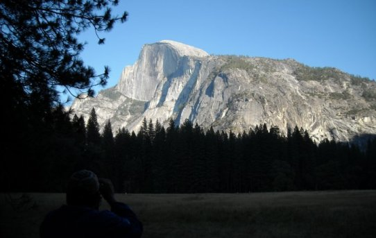 Yosemite Valley Evacuated in Fight Against Ferguson Fire