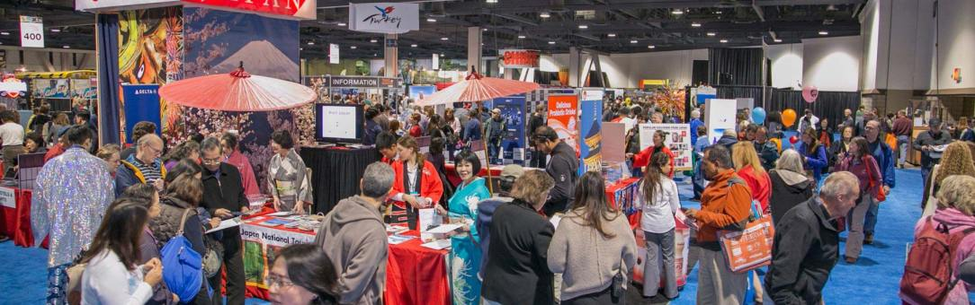 Los Angeles Travel and Adventure Show Releases Full 2019 Program