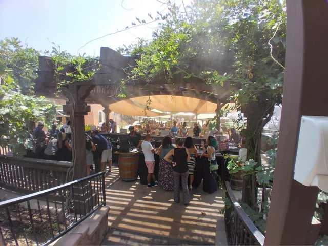 tasting room at Wilson Creek winery, wine tasting in Temecula, Temecula Valley winery, things to do in Temecula