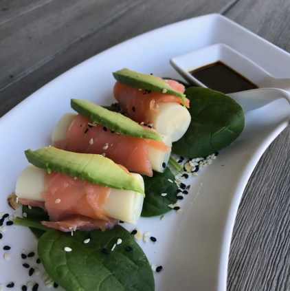 Hearts of palm sushi-jpg