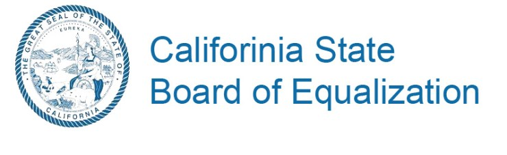 California Board of Equalization