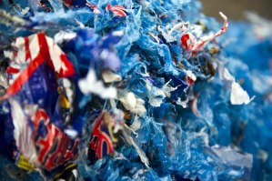 Cut Out Waste With Plastics Recycling