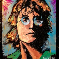 John Lennon Public Birthday Celebration October 9 at Hollywood Walk of Fame Star