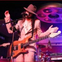 Nuno Bettencourt Returns Soundcheck Live at Lucky Strike Wednesday August 24th