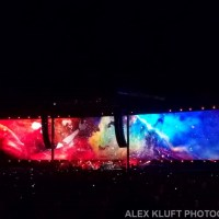 Desert Trip Festival Week 1 Day 3 The Who and Roger Waters Indio Oldchella Report
