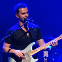 DWEEZIL ZAPPA Played Whatever The F#CK He Wanted on The Cease & Desist Tour Stop at The Canyon Club Agoura, CA 9/30/2016