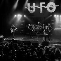 UFO BELASCO THEATER 3/16/2017