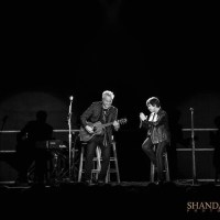 Pat Benatar & Neil Giraldo A Very Intimate Acoustic Evening Pat Benatar & Neil Giraldo Nugget Grand Ballroom Nugget Casino Resort March 25, 2017