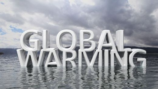 climate change defamation