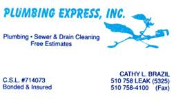 Plumbing Express