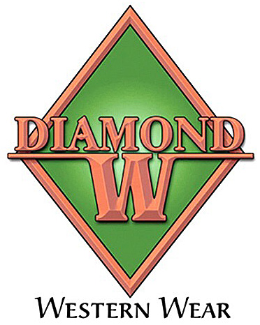 Diamond W Western Wear - Silver Sponsor