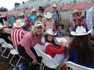 Salinas Rodeo — More Autographs!