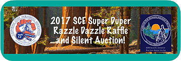 Trail Trials SCE Raffle and Auction 2017