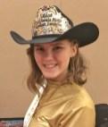 Mary Homicz Miss CSHA 2019