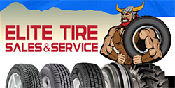 Elite Tire Sales & Service