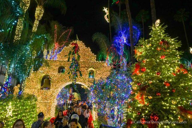 Lights Riverside Festival