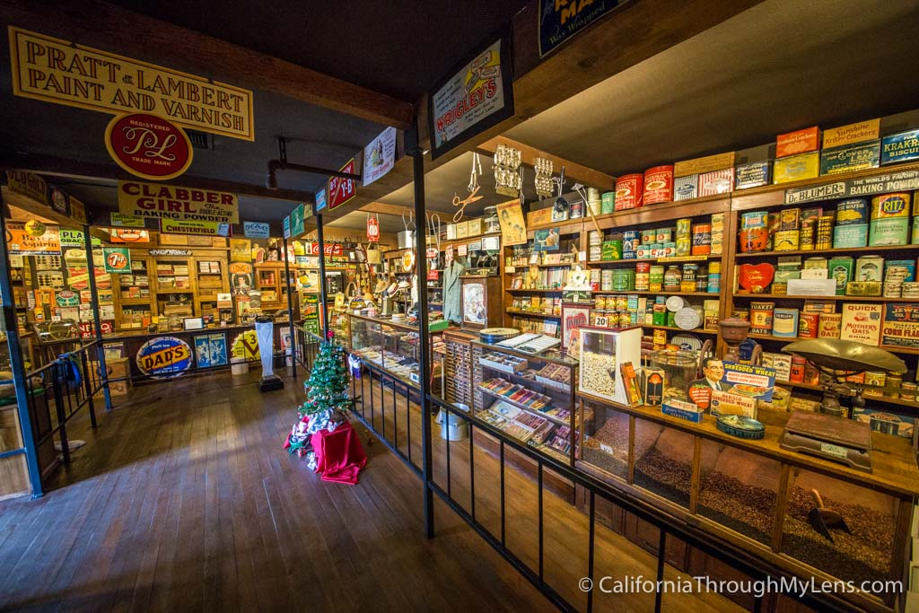 Natural Food Grocery Stores
