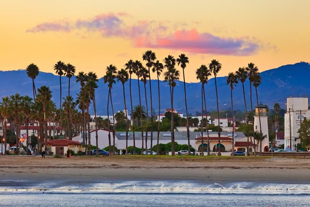 Big Bear is a great Southern California Weekend Getaway