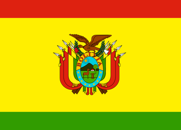 Embassy of the Plurinational State of Bolivia