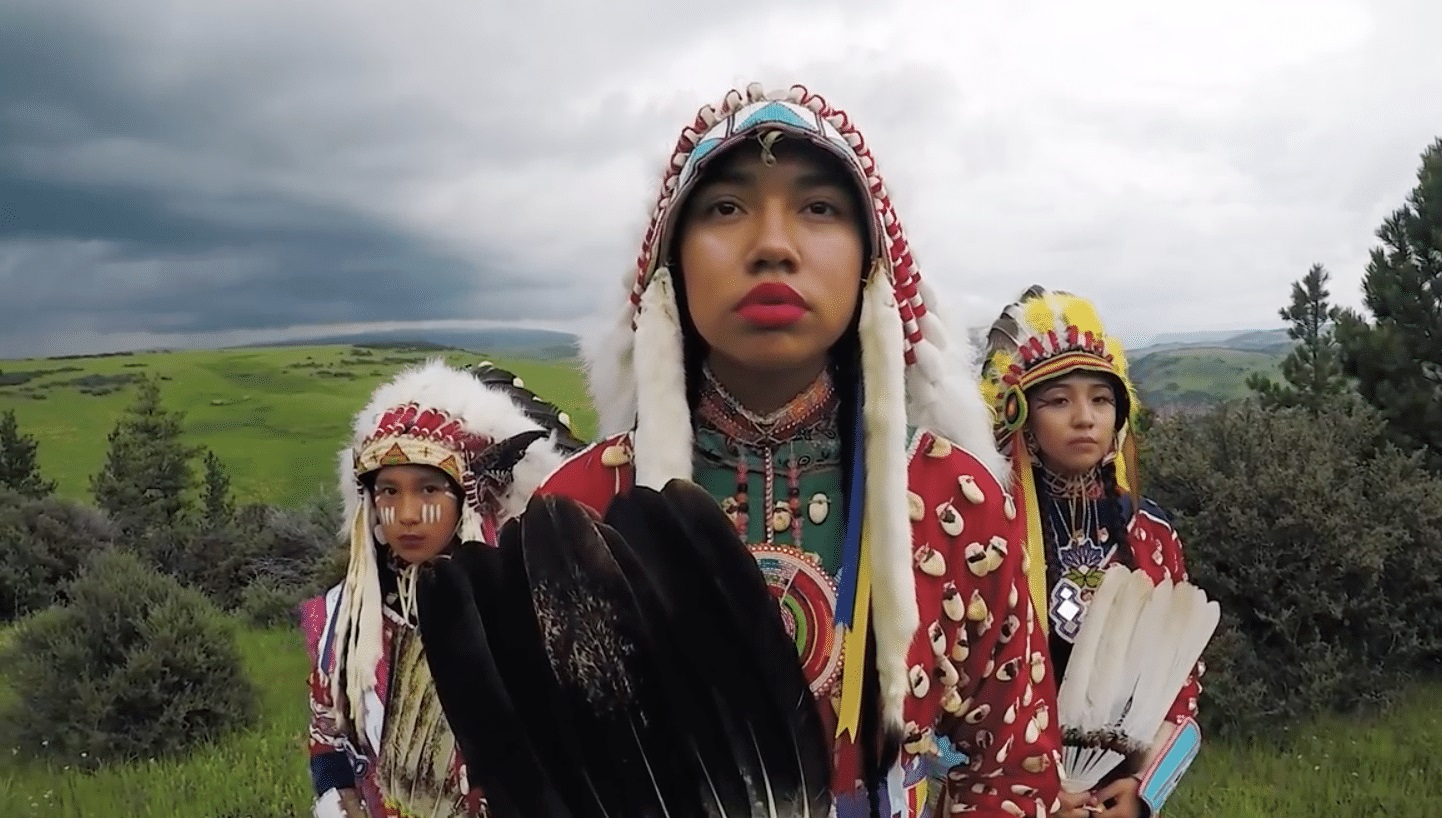 Supaman Miracle - Indian Country