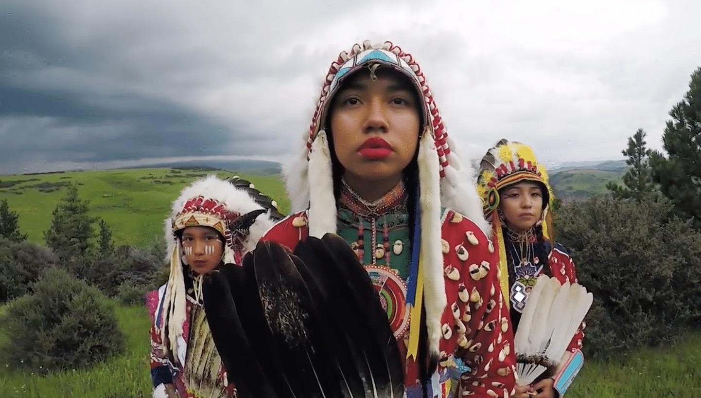 Supaman Miracle - Indian Country