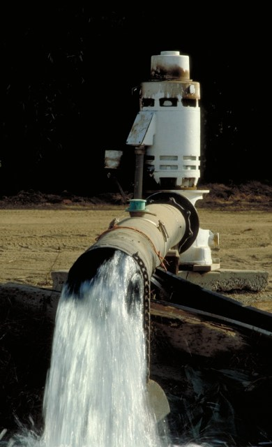 Photo by California Department of Water Resources