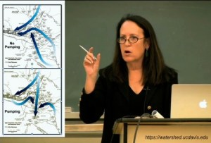 Felicia Marcus, State Water Resources Control Board. Source: UC Davis