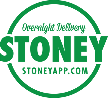 Stoney: Delivery Service Review   The California Weed Blog