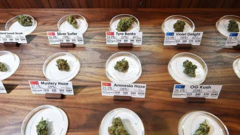 Your Weed Could Cost 70% More in 2018 | The California Weed Blog
